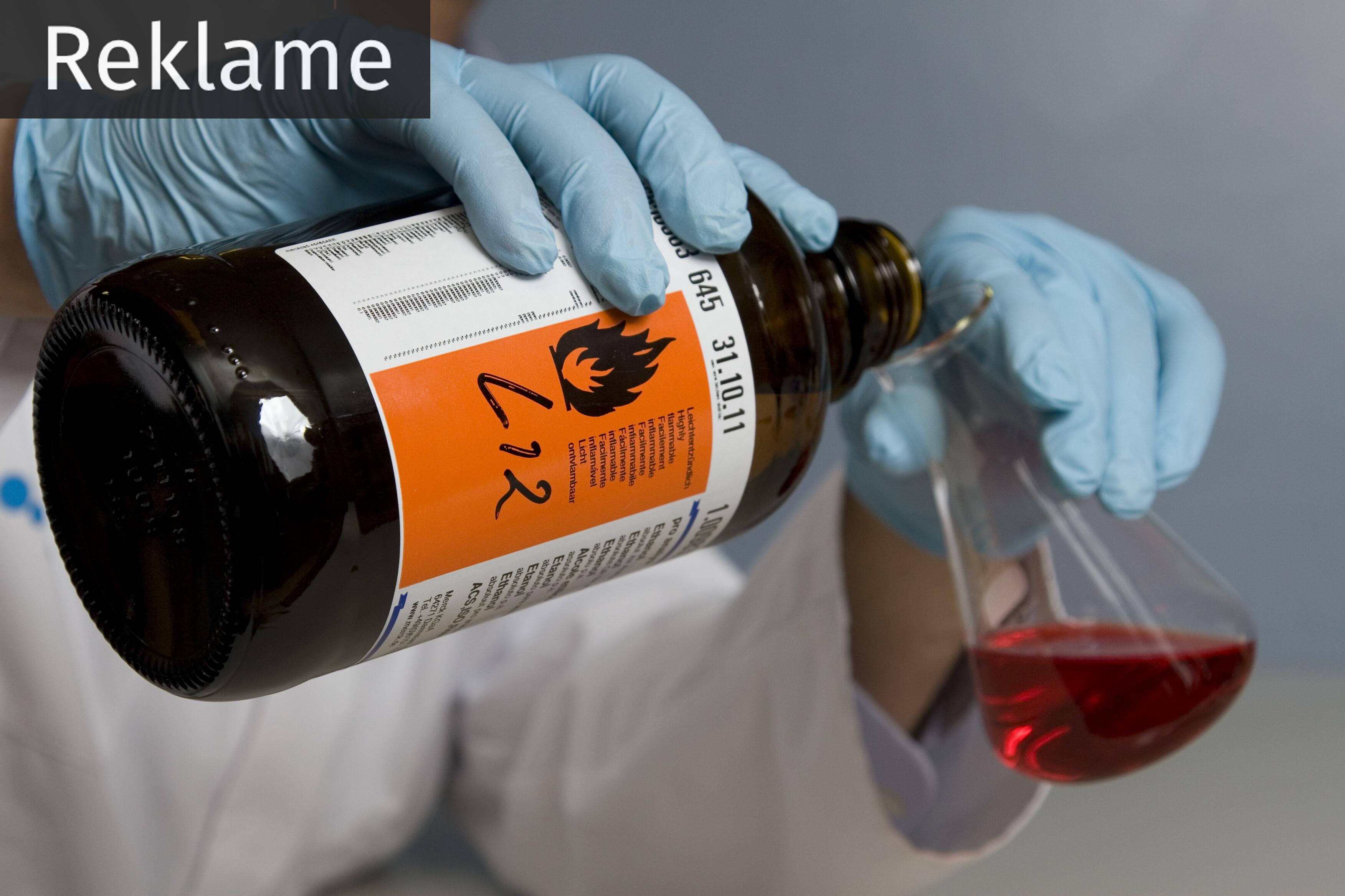 Undgå farlig kemi med naturlig hudpleje