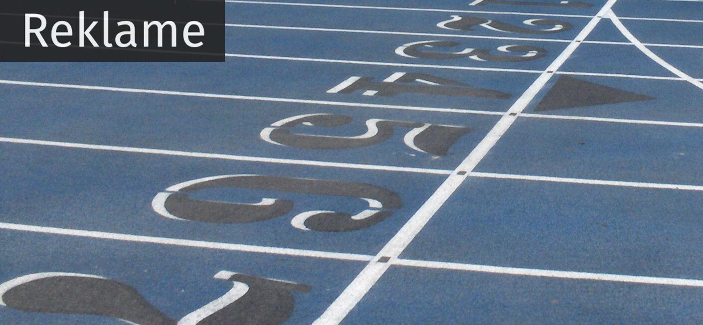 Historisk dopingskandale har ramt atletikken