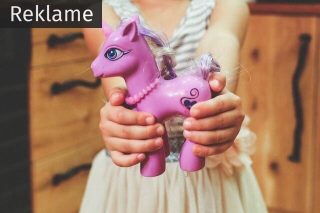 Der er skadelige stoffer i legetøj