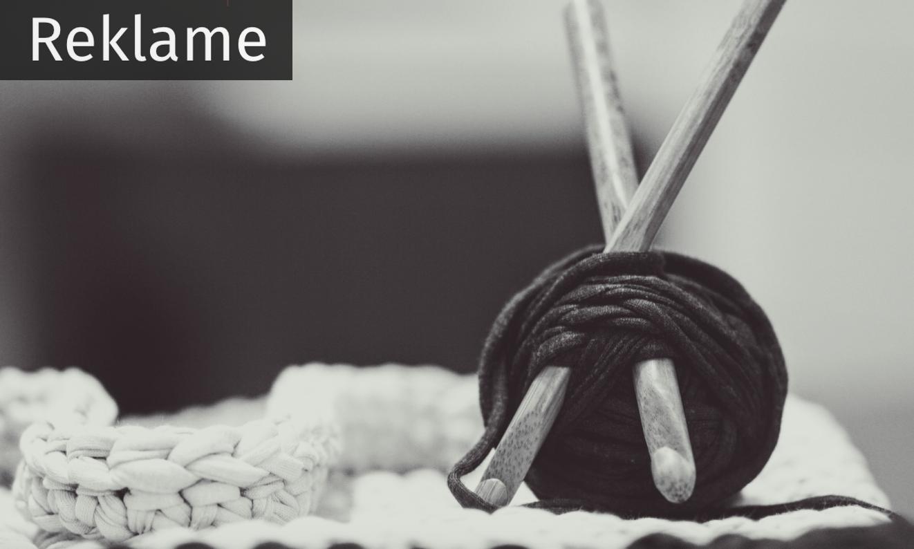 Få en hobby og undgå stress