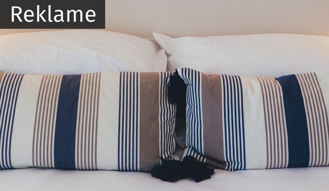 Søvn er vigtigt: 10 gode råd til et bedre soveværelse