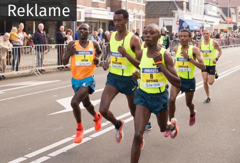 Doping i kenya er et udbredt problem