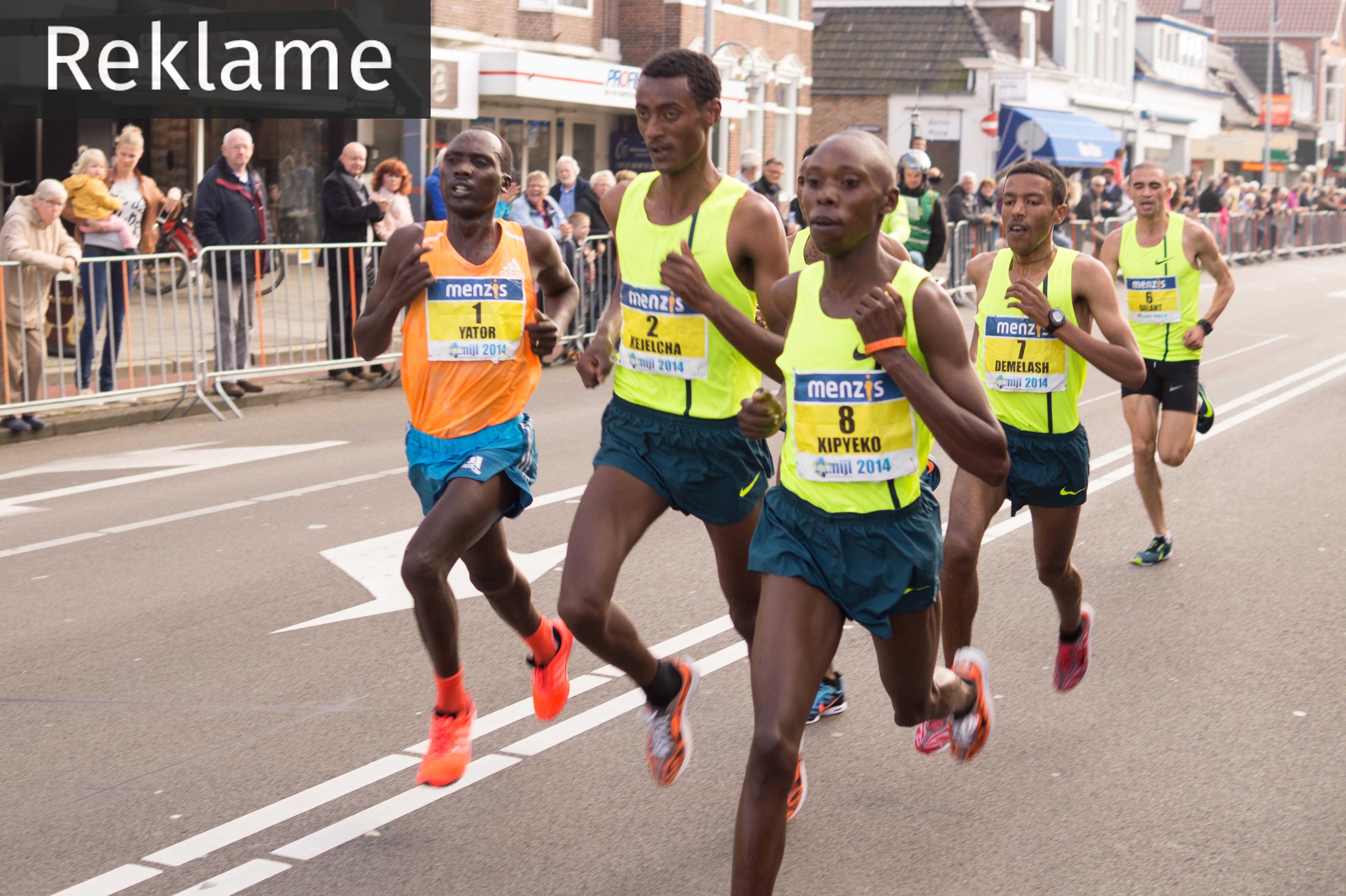Det kenyanske dopingproblem