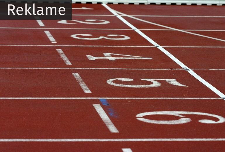 Russisk atletik suspenderet og IAAF i krise