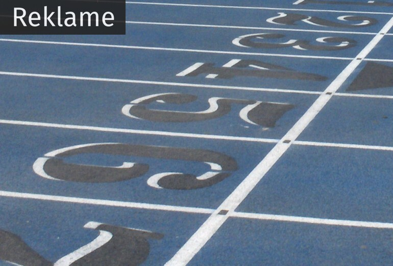 Massiv dopingskandale ramte i mandags atletikken