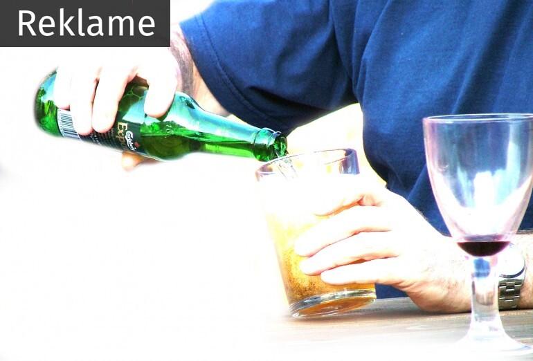 3 konsekvenser ved alkohol