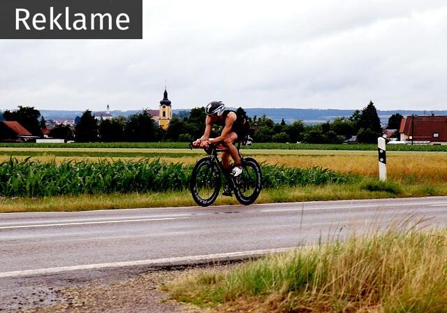 Bliv en hurtigere cykelrytter med disse træningstips