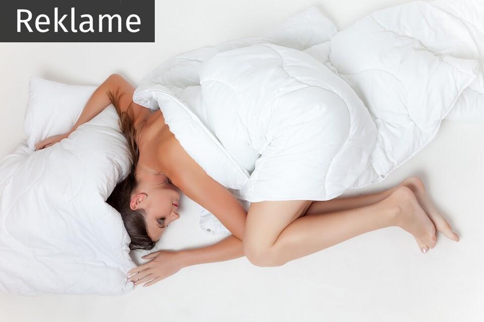 Sov godt – det er vigtigt!