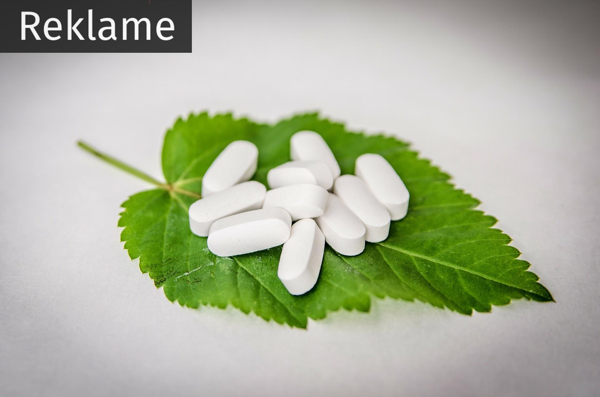 Drop medicinen og lev et sundere liv
