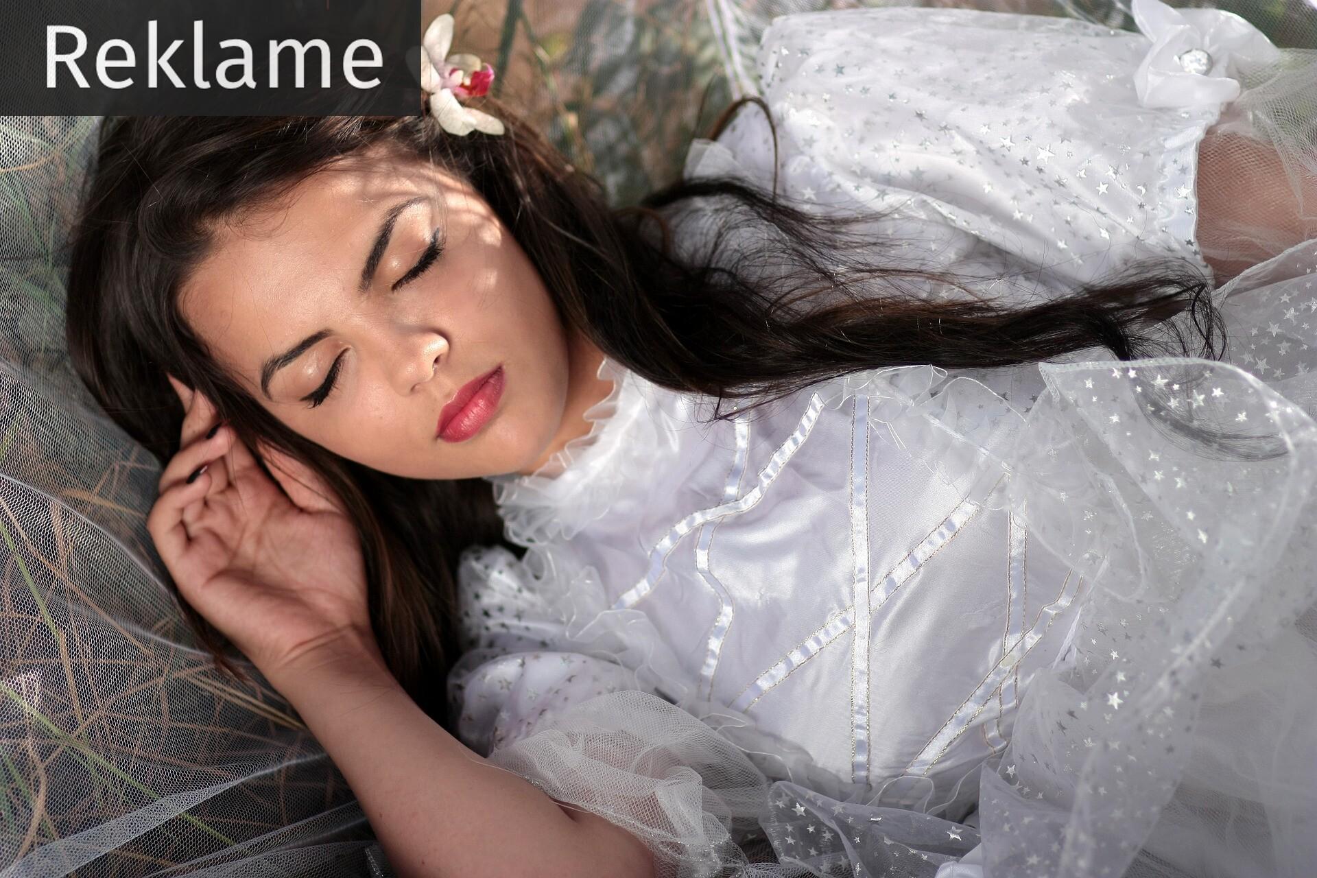 Søvnen holder hjernen igang
