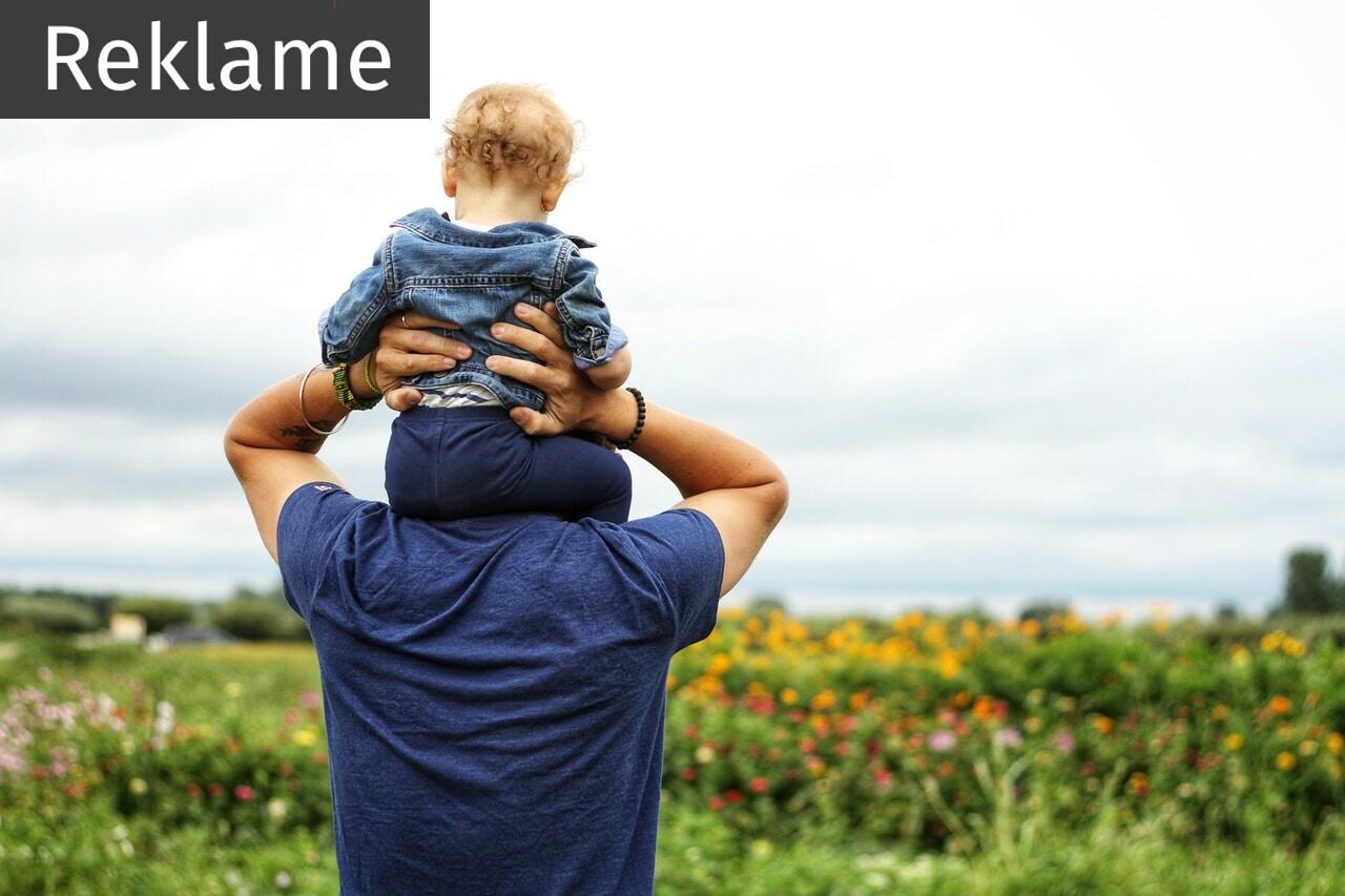 Husk motion for både dig og din baby