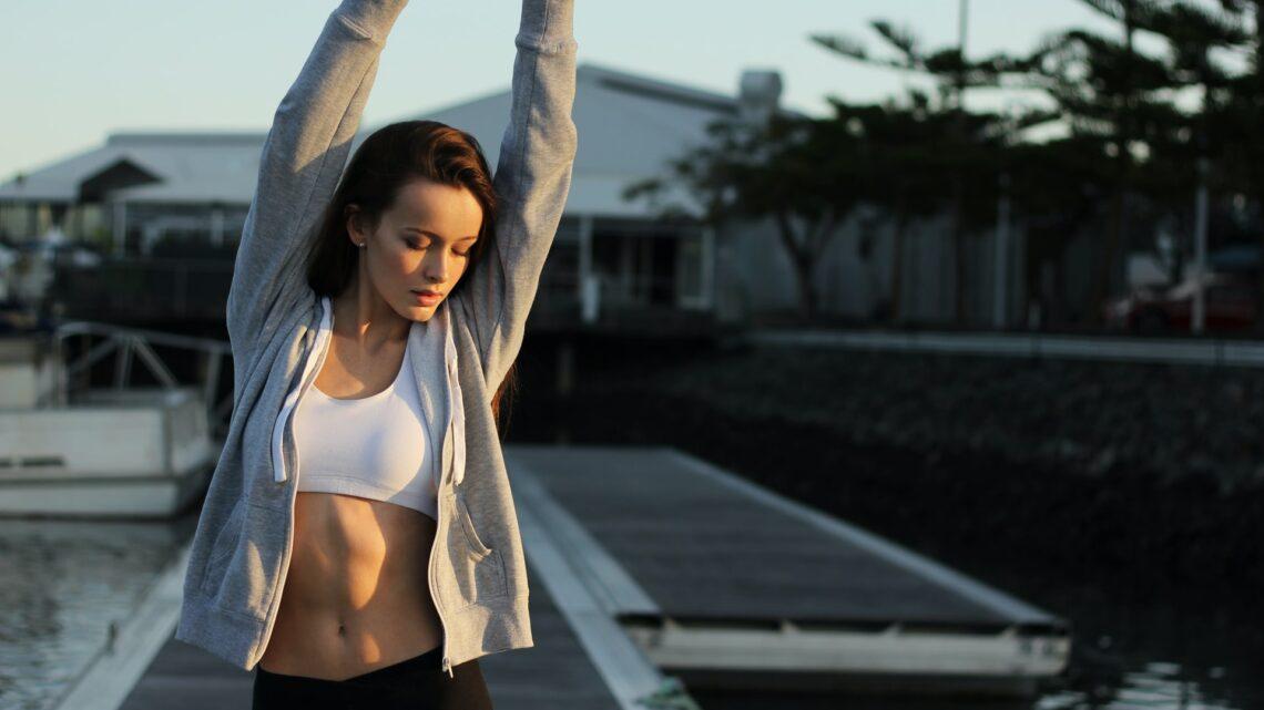 Hold dig i god form – selvom ingen ser dig