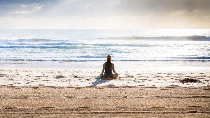 Benyt dig af mindfulness for afstresning af sind og krop